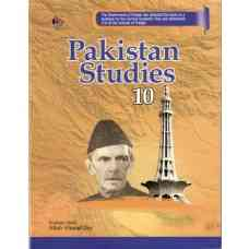 Pakistan Studies 10