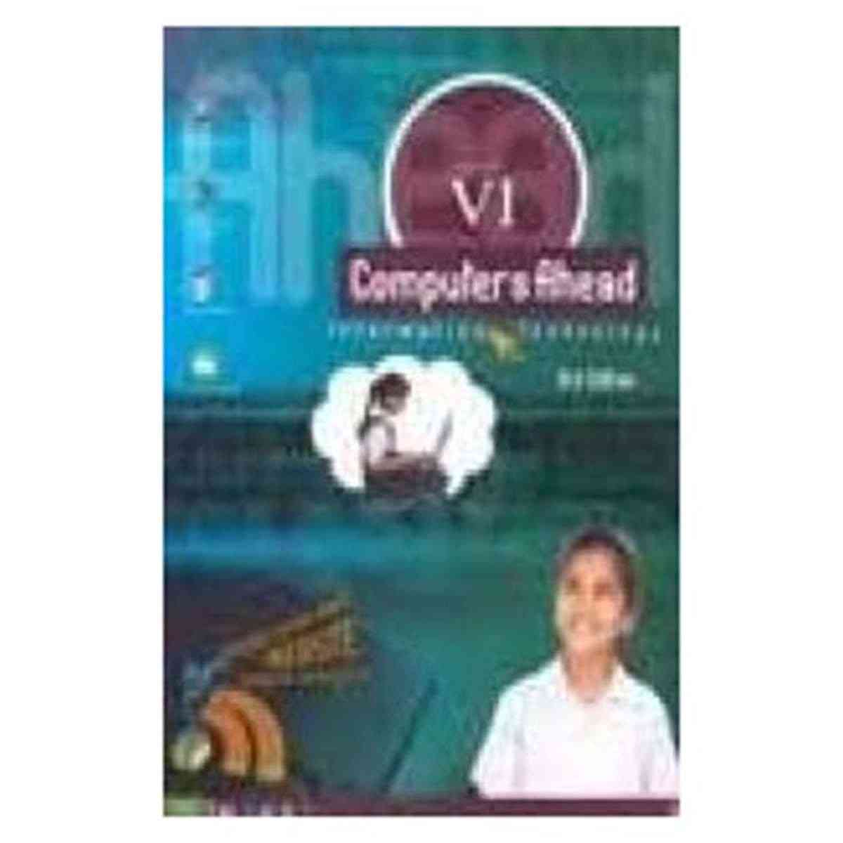 Paramount Class Vi: Computers Ahead Information Technology With Cd 3EPb