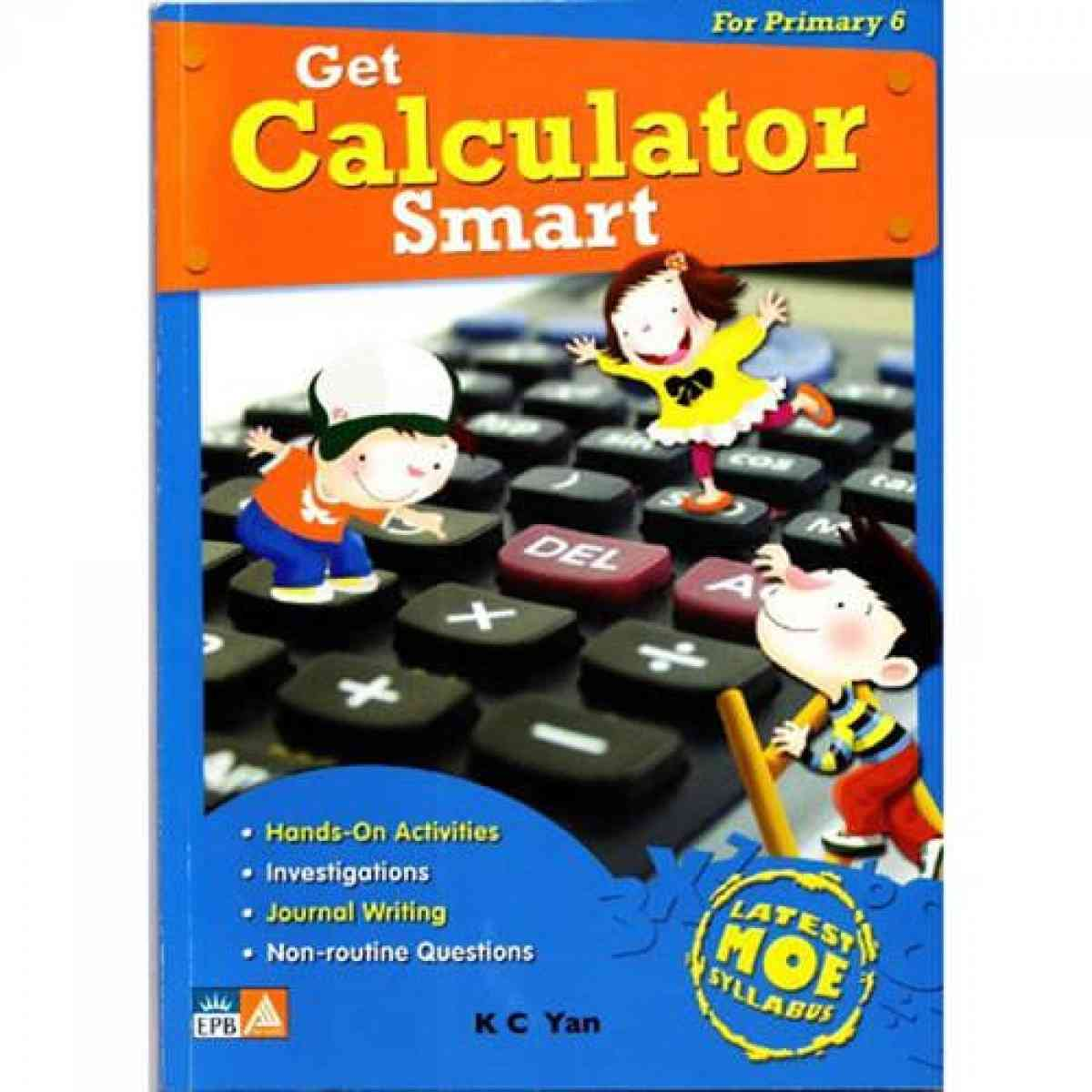 Paramount Get Calculator Smart For Primary 6 Latest Moe Syllabus
