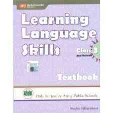 Paramount Learning Language Skills Text Book 3