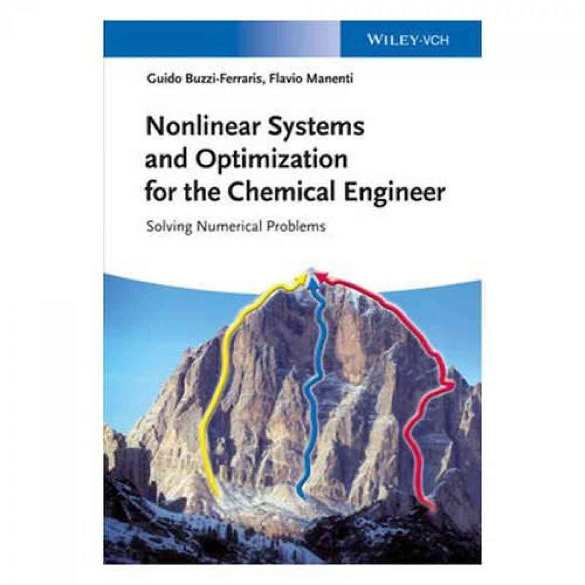 Paramount Nonlinear Systems And Optimization For The Chemical Engineer 2014