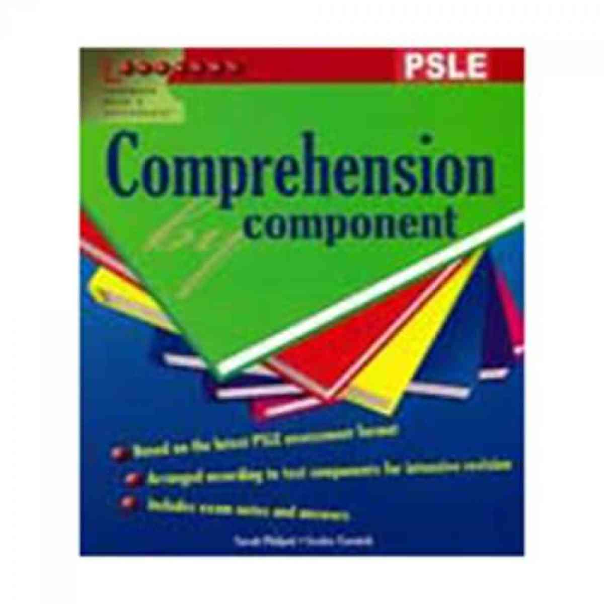 Paramount PSLE: Comprehension Component