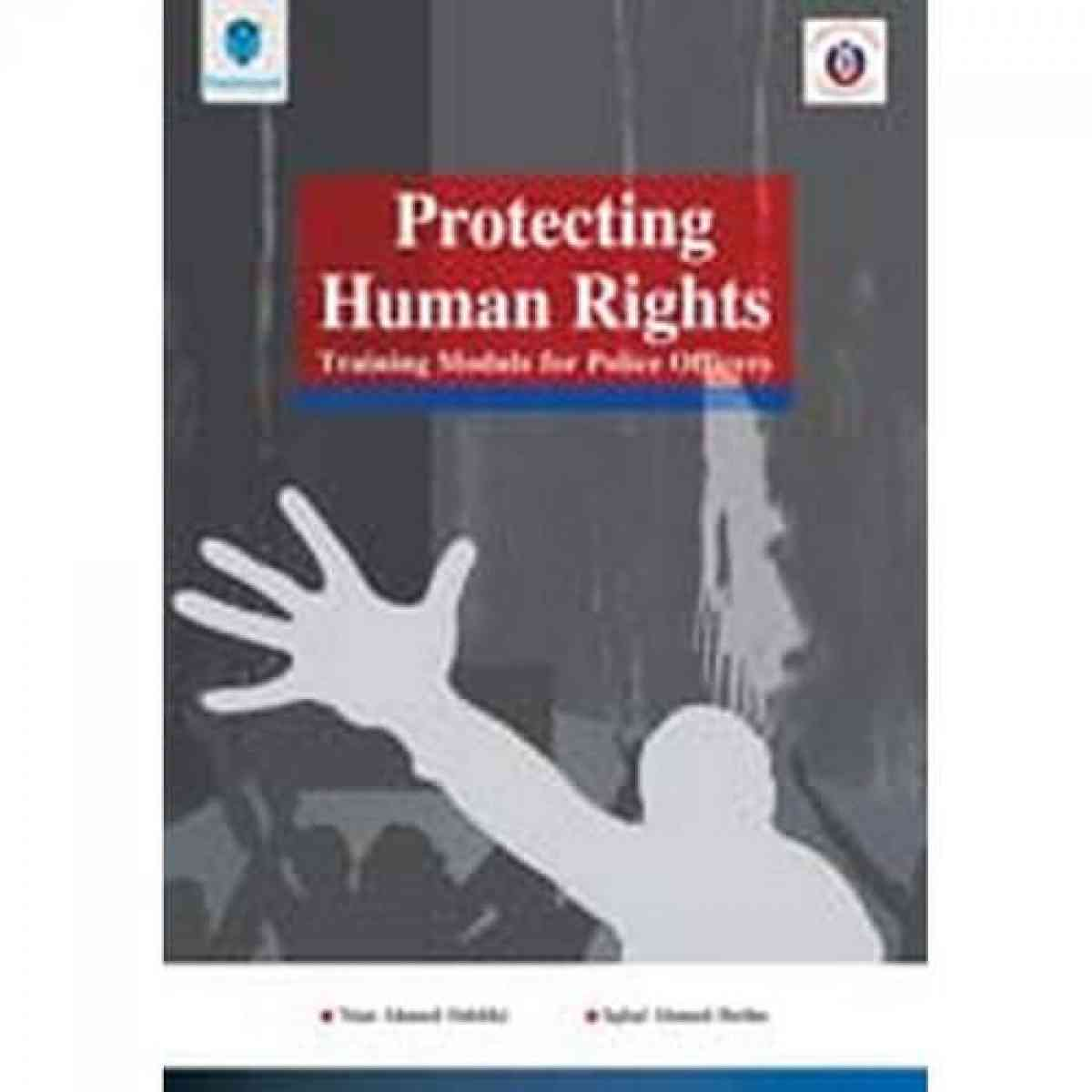 Paramount Protecting Human Rights: Training Module For Police Officers