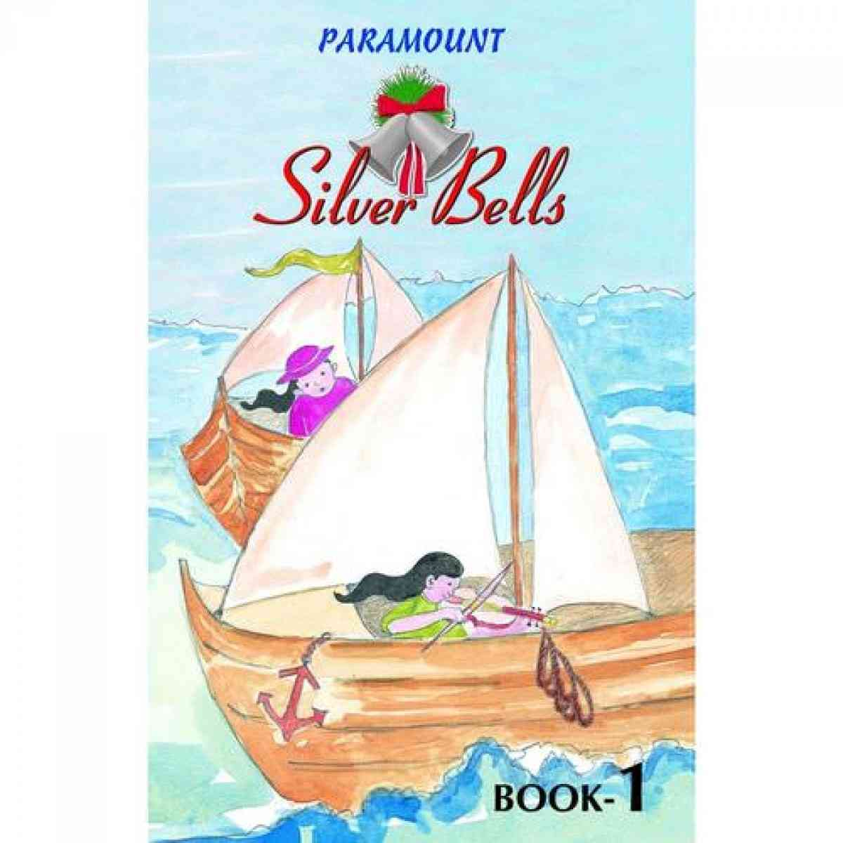 Paramount Silver Bells: Book 1