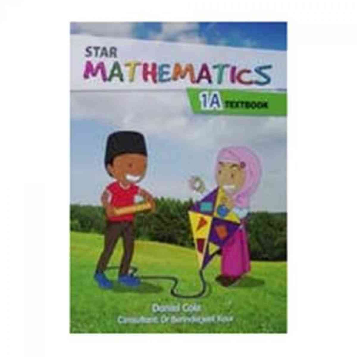Paramount Star Mathematics: Textbook 1A Pb