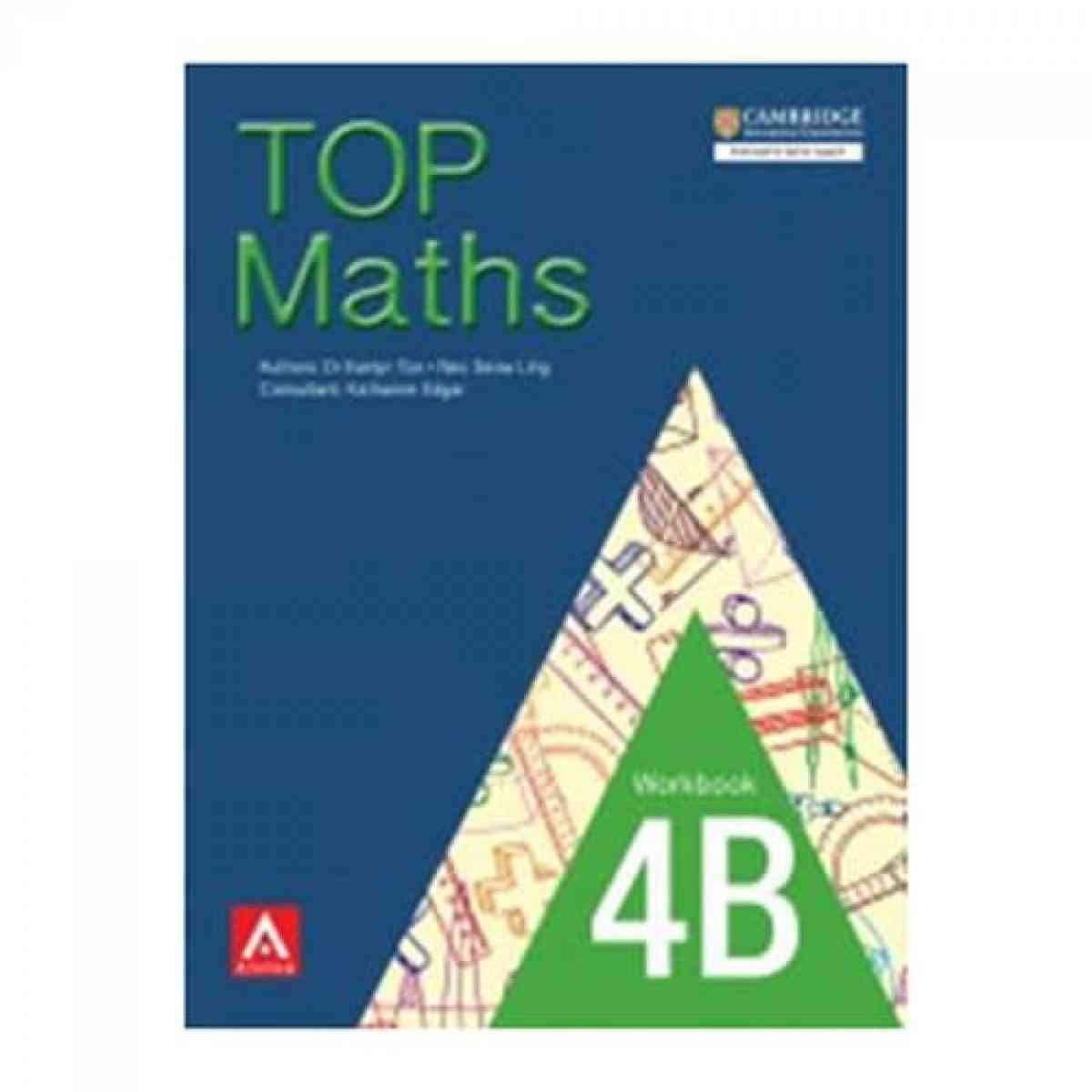 Paramount Star Mathematics: Textbook 1B Pb