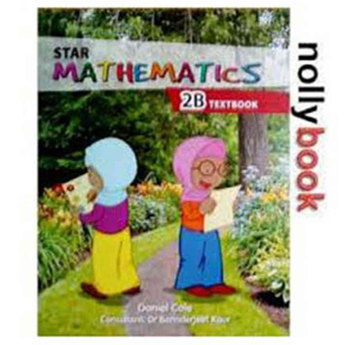 Paramount Star Mathematics: Textbook 2B Pb