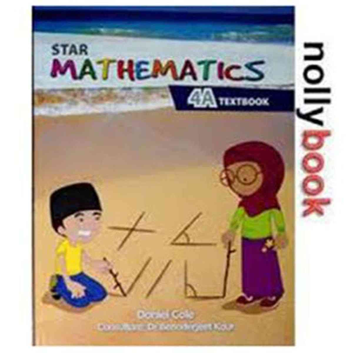 Paramount Star Mathematics: Textbook 4A Pb