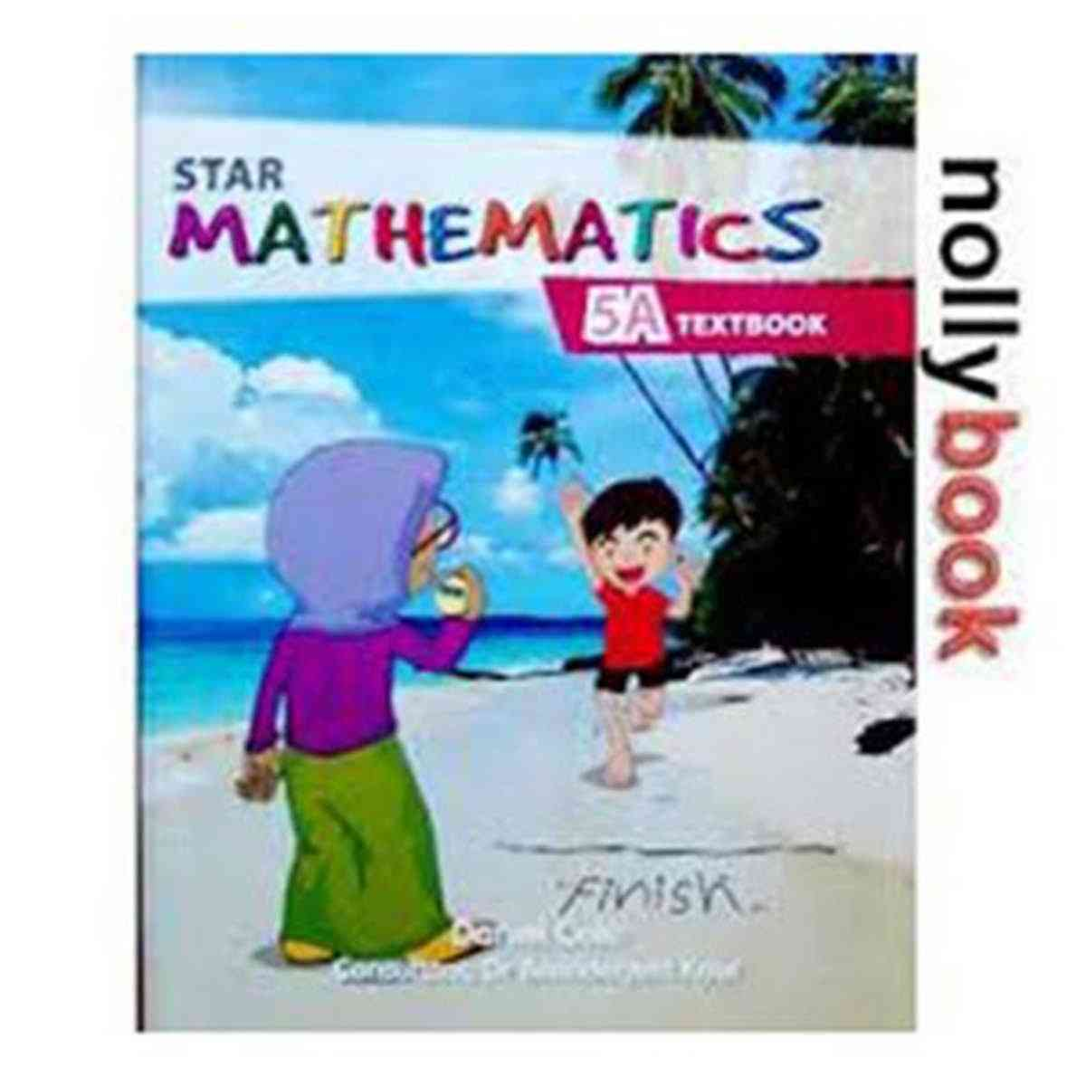 Paramount Star Mathematics: Textbook 5A Pb