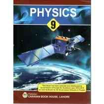 Physics 9 PTB For Class 8