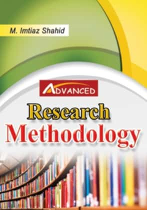 Research Methodology By Imtiaz Shahid