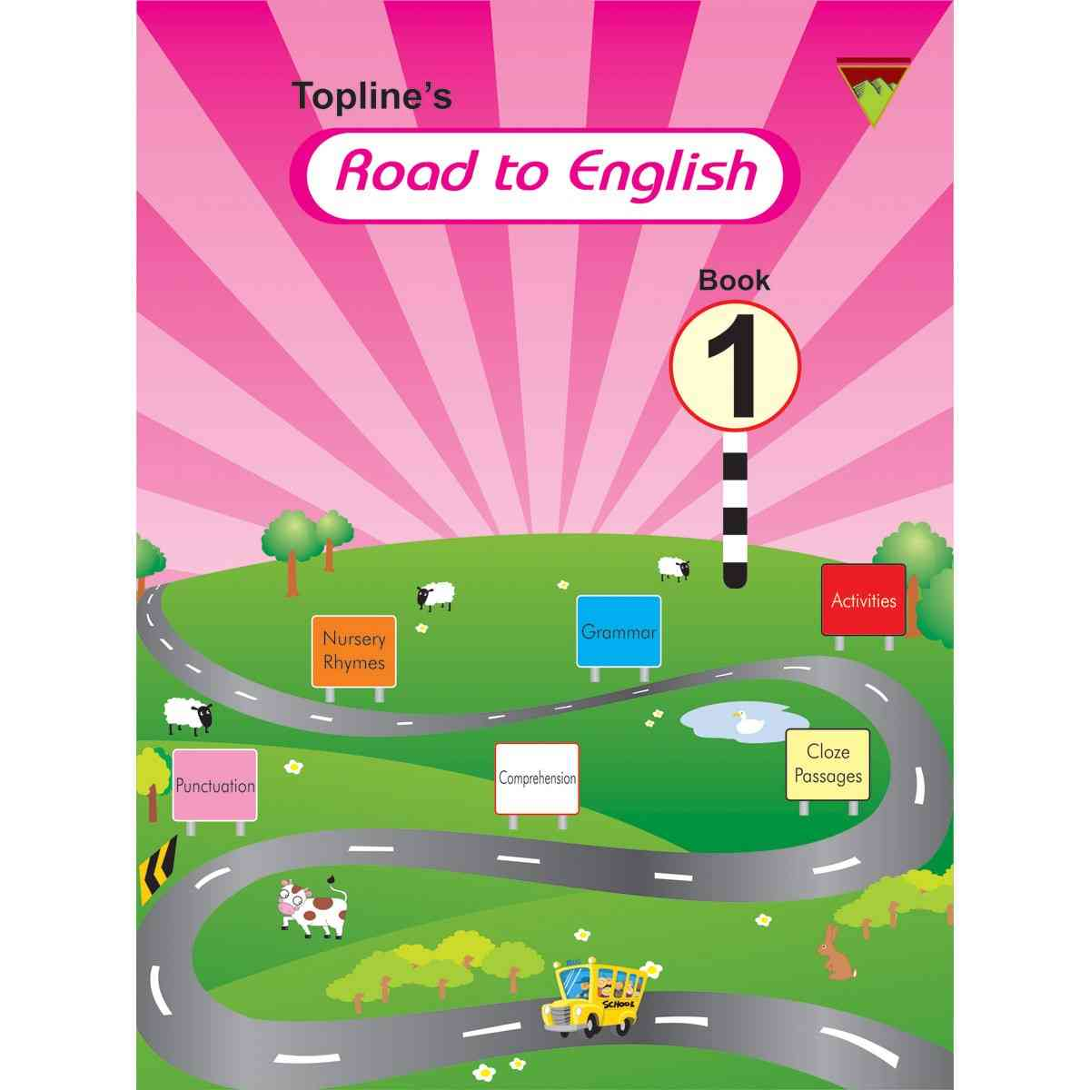 Road To English 1
