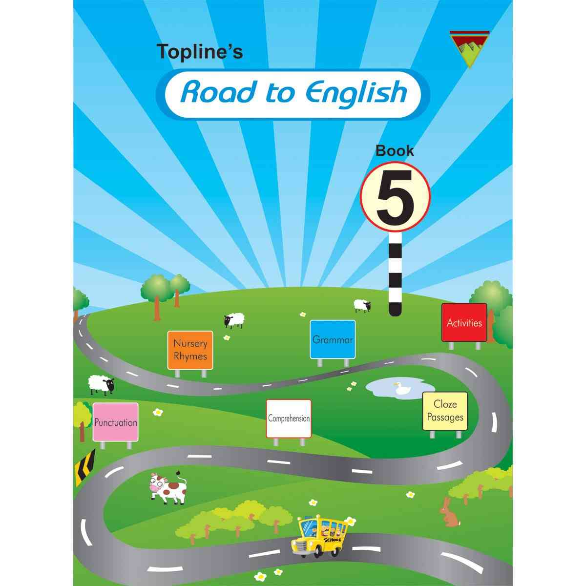 Road To English 5