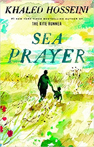 Sea Prayer Novel By