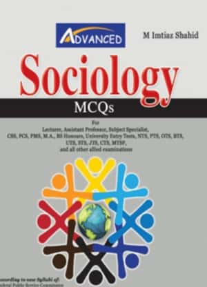 Sociology MCQS By Im