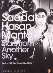 Stars From Another Sky By Saadat Hassan Manto