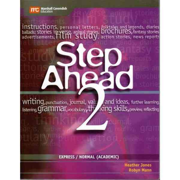 Step Ahead 2
