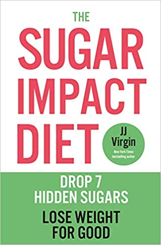 Sugar Impact Diet By
