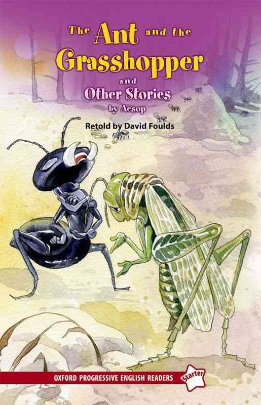 The Ant And The Grasshopper And Other Stories