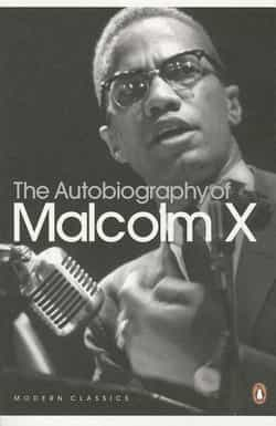 The Autobiography Of Malcolm X Penguin Modern Classics