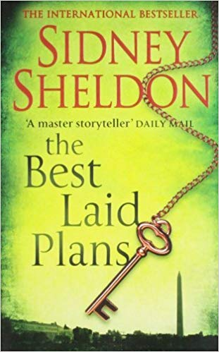 The Best Laid Plans Novel By Sidney Sheldon