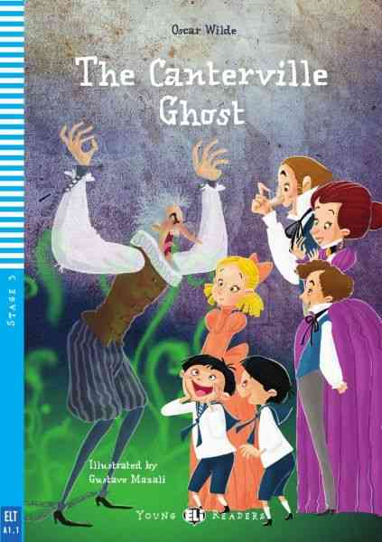 The Canterville Ghost Students Book