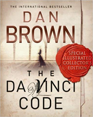 The Da Vinci Code Sp