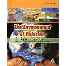 The Environment Of Pakistan  New Edition For Class 7