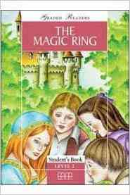The Magic Ring Students Book