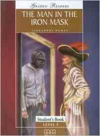 The Man In The Iron Mask Students Book