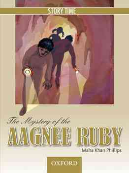 The Mystery Of The Aagnee Ruby
