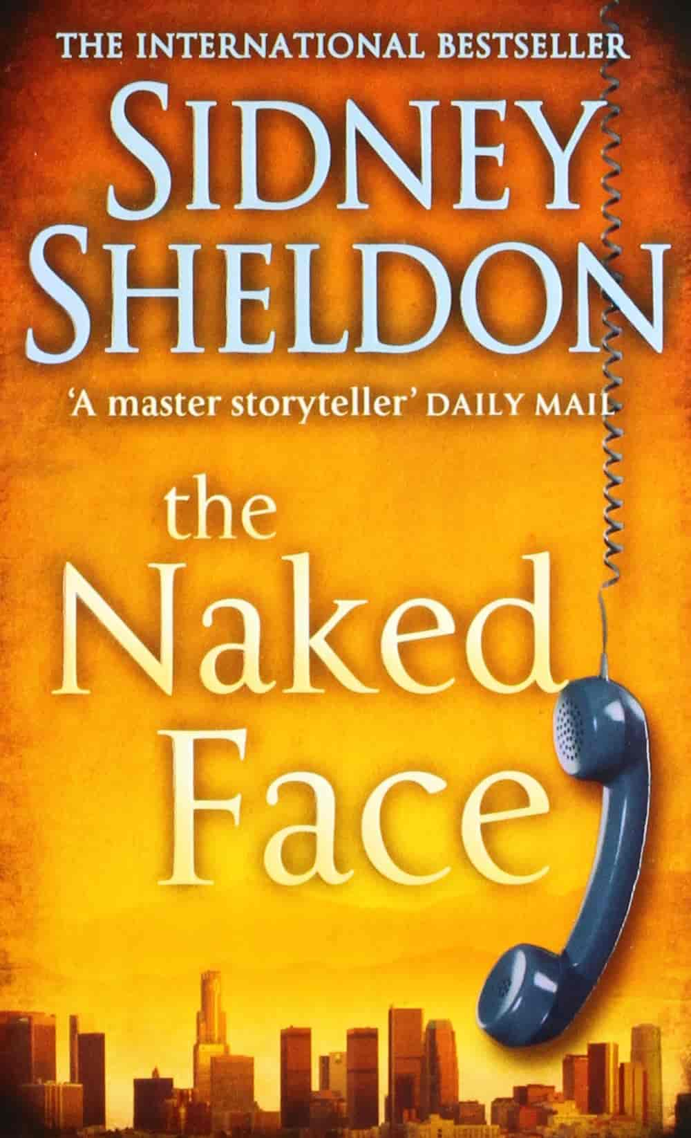 The Naked Face Novel