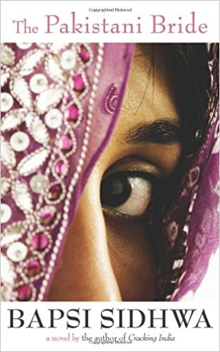The Pakistani Bride By Bapsi Sidhwa