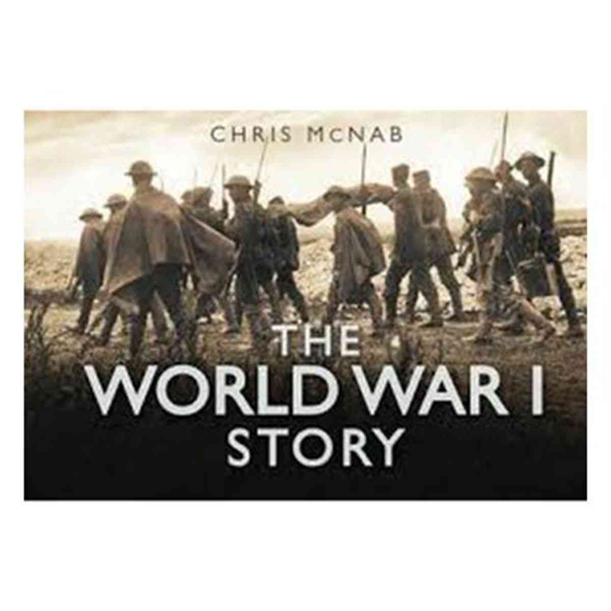 The World War I Story 2017
