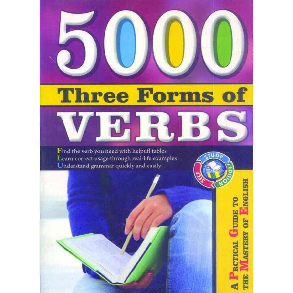 Three Forms Of Verbs