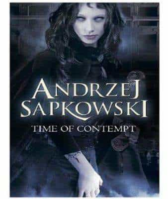 Time Of Contempt The Witcher Book 2 By Andrzej Sapkowski