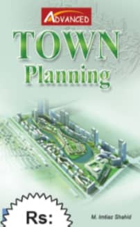 Town Planning By Imtiaz Shahid