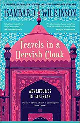 Travels In A Dervish