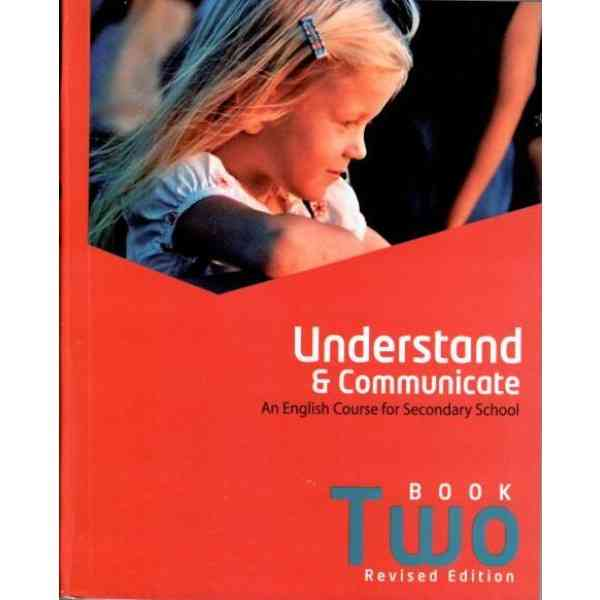 Understand And Communicate Book 2