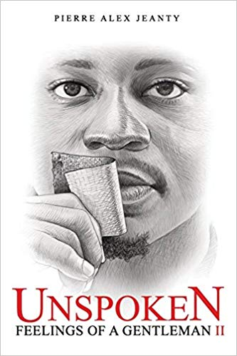 Unspoken Feelings Of A Gentleman 2 By Pierre Alex Jeanty
