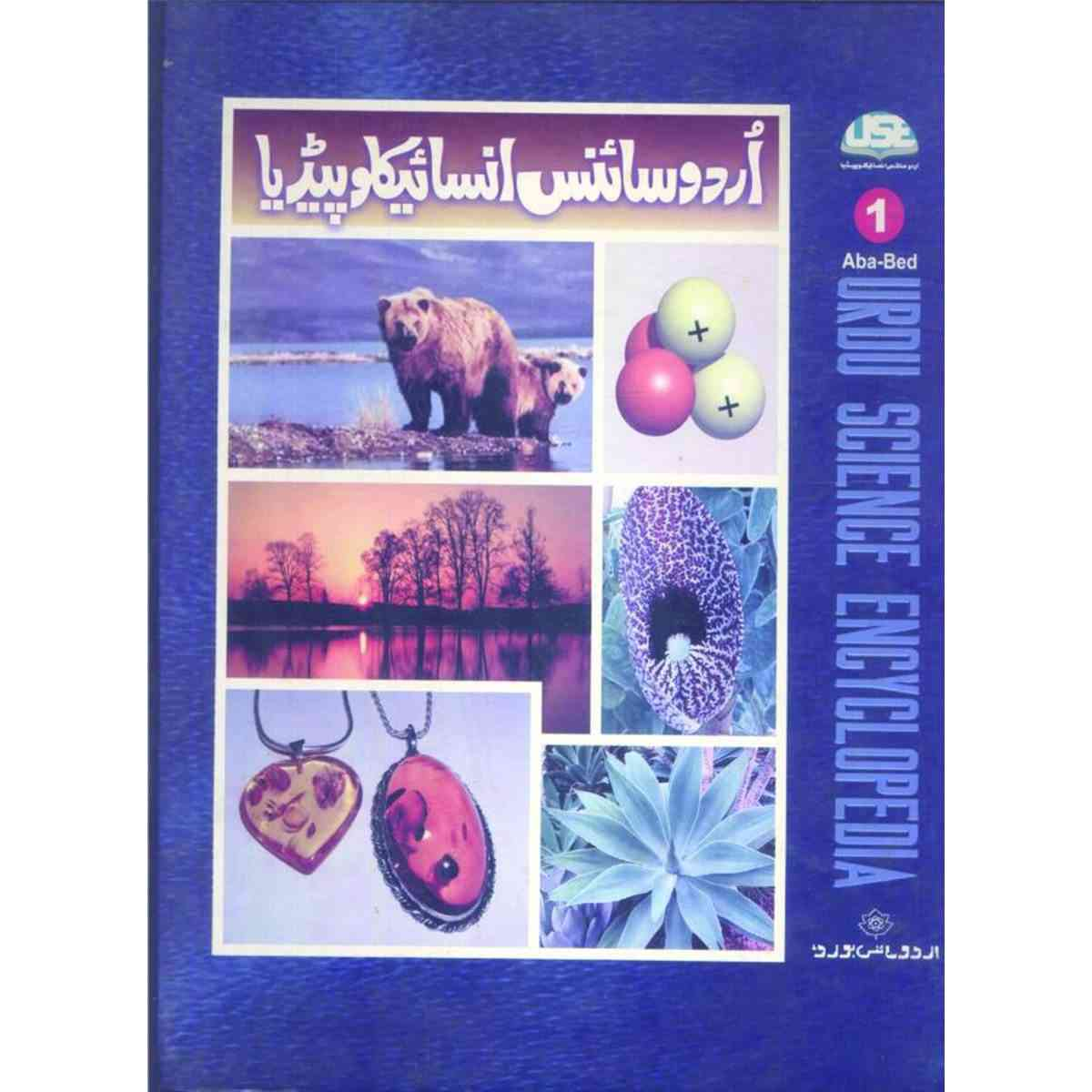 Urdu Science Encyclopedia 10 Vol Set