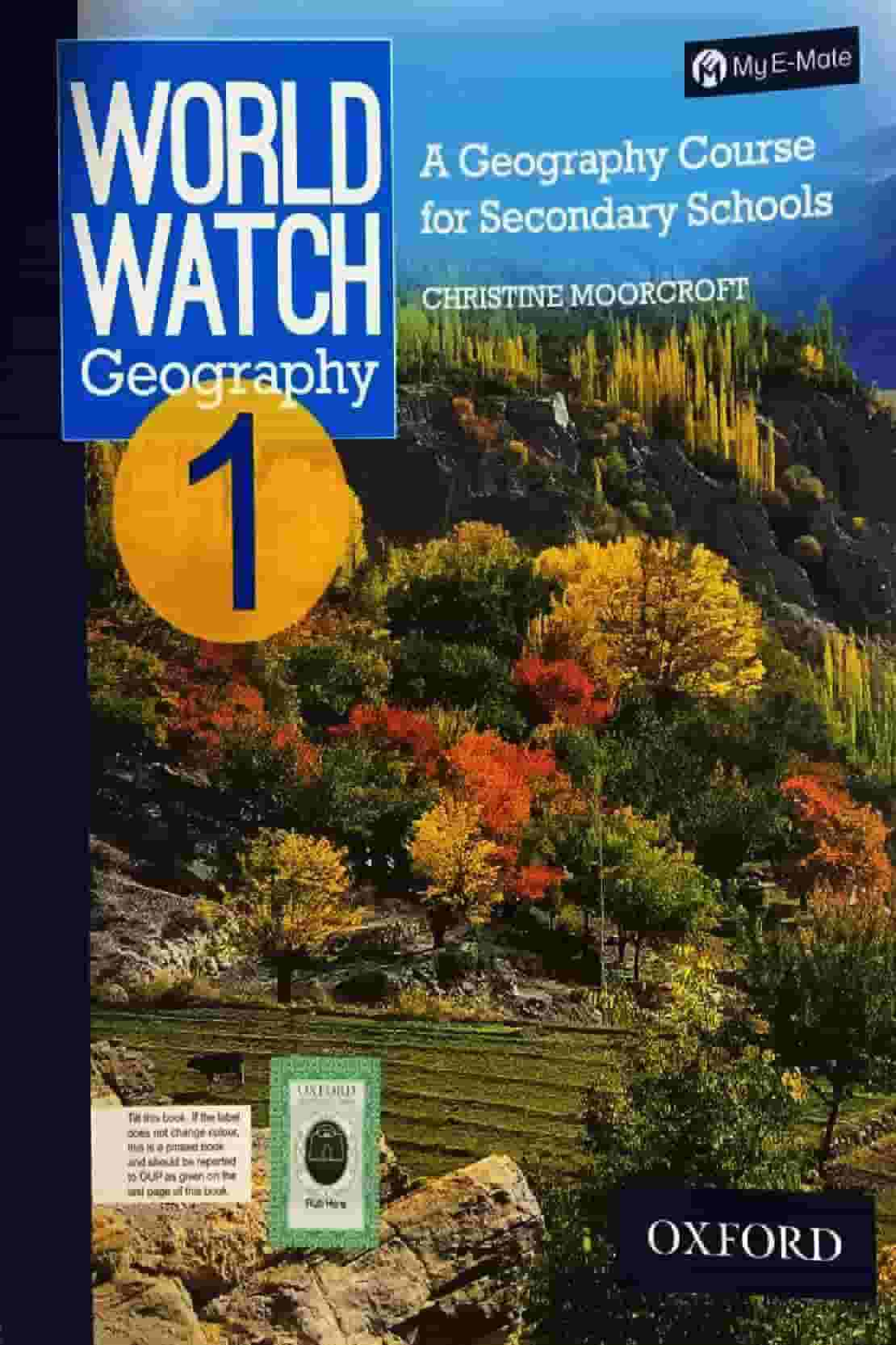 WORLD WATCH GEOGRAPHY 1