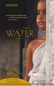 Water By Bapsi Sidhwa