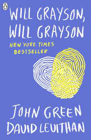 Will Grayson Will Grayson By John Green