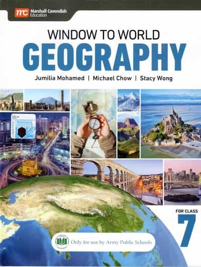 Window To World Geography Class 7