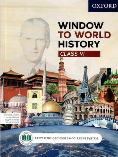 Window To World History Class 6