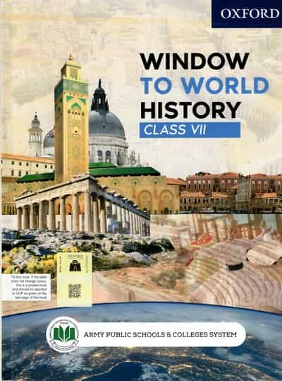 Window To World History Class 7
