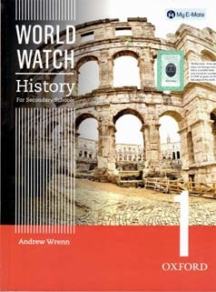 World Watch History For Secondary Schools 1