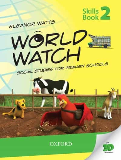 World Watch Skills Book 2