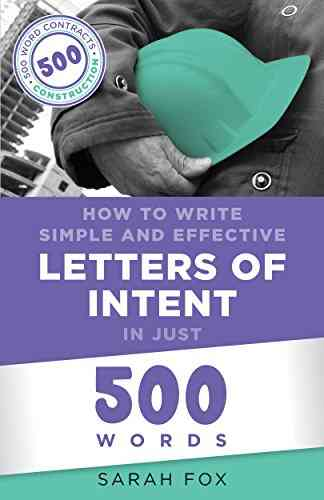 Write Effective Letters